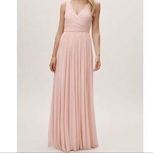 BHLDN (Hitherto) bridesmaid dress